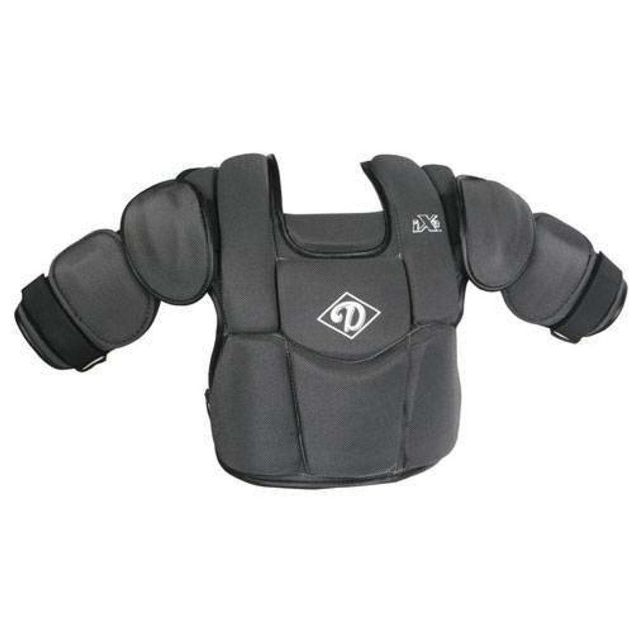 DCP-iX3 Baseball Umpire Chest Protector