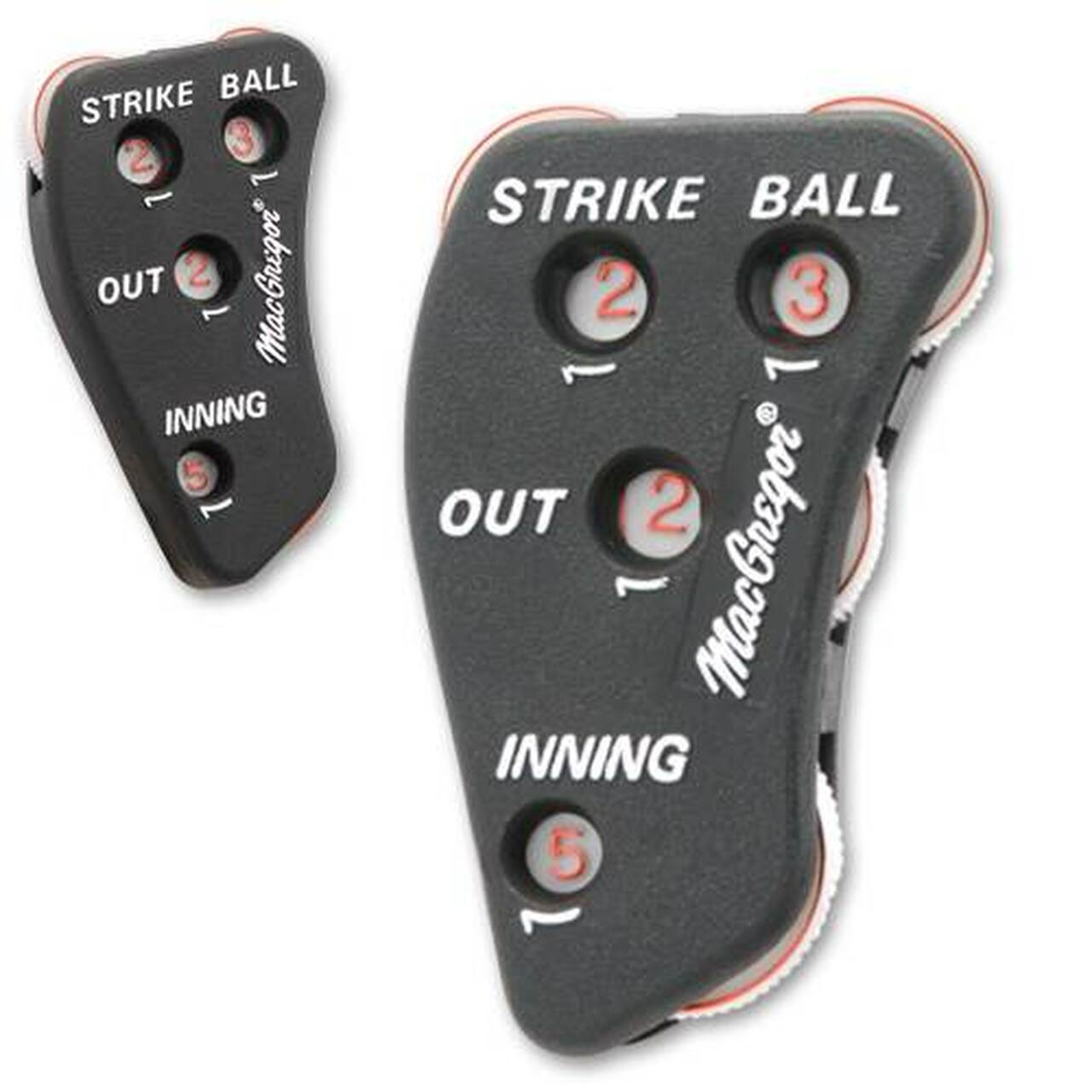 MacGregor Baseball 4-Way Umpire's Indicator