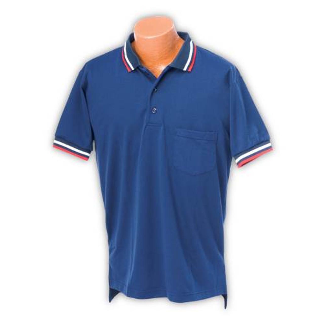 Pro Softball/Baseball Umpire Shirt XXXL