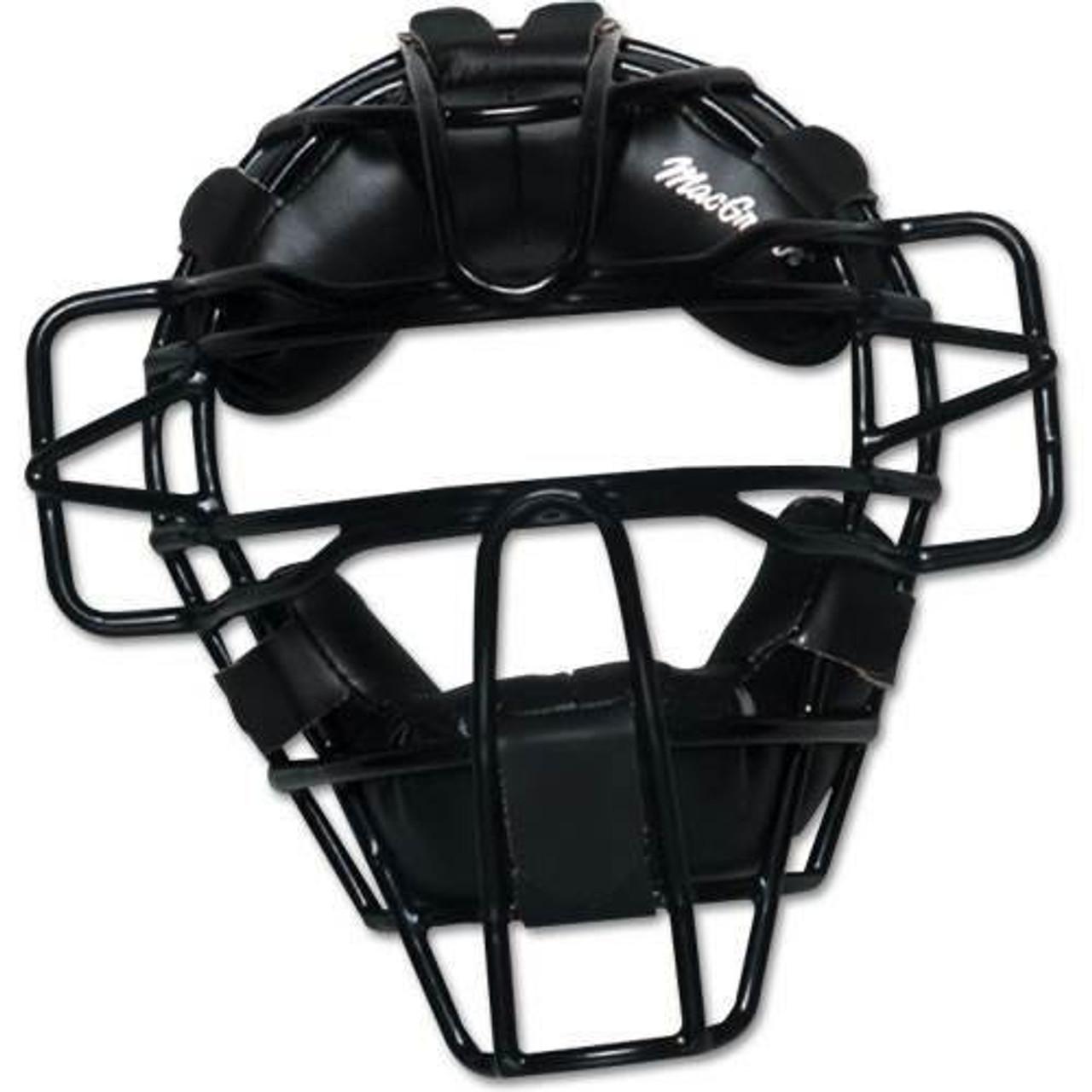 MacGregor #B29 Pro 100 Mask for baseball or softball umpire
