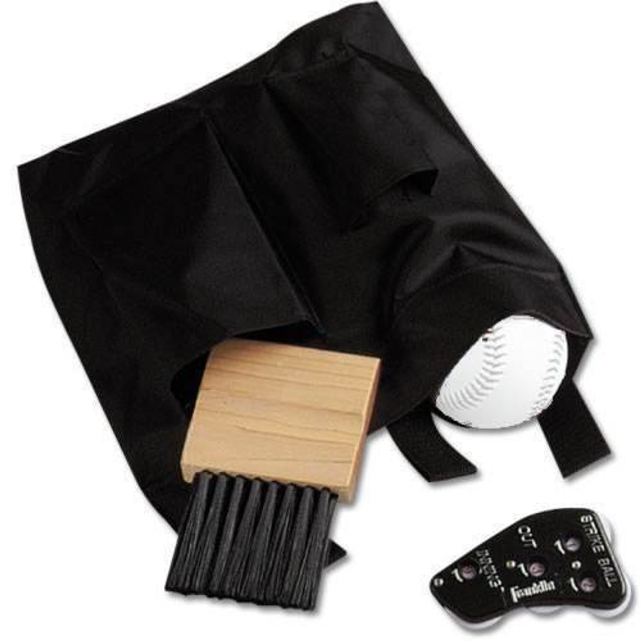 Baseball Umpire Pack #2