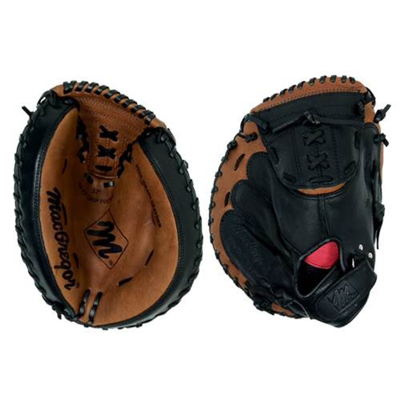 MacGregor Youth Series Baseball Catchers Mitt RHT