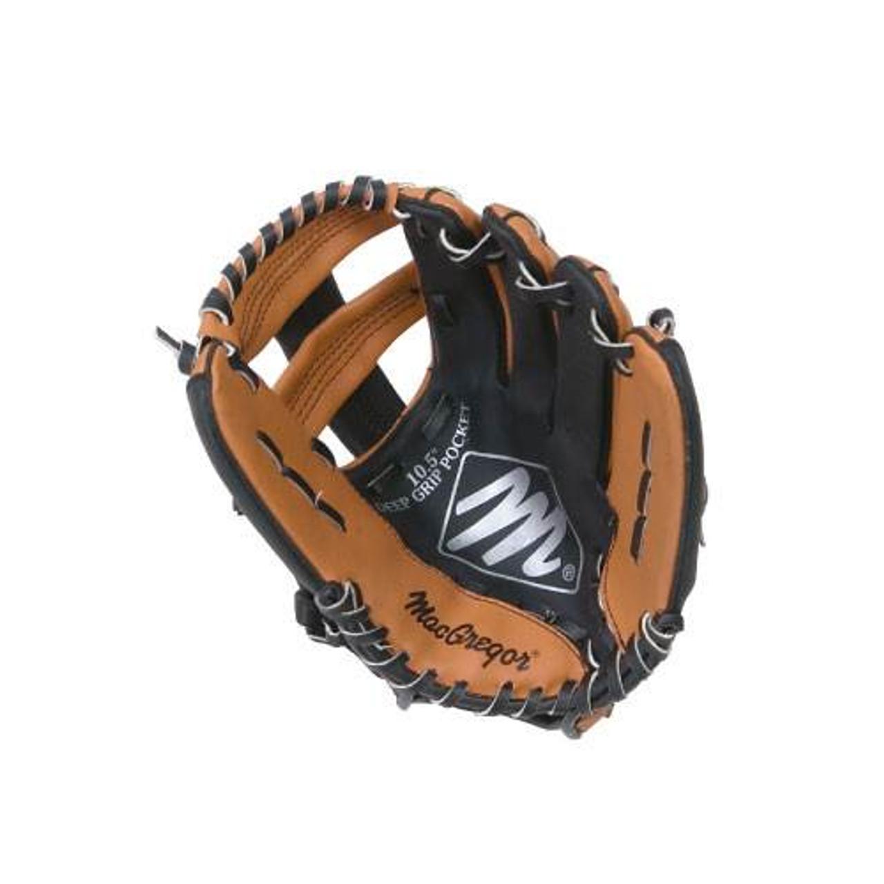 MacGregor Baseball 10-1/2'' Tee Ball Glove LHT
