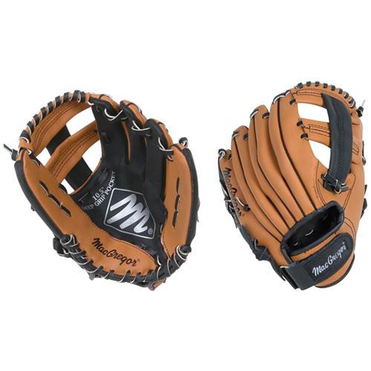 MacGregor Baseball 10-1/2'' Tee Ball Glove RHT