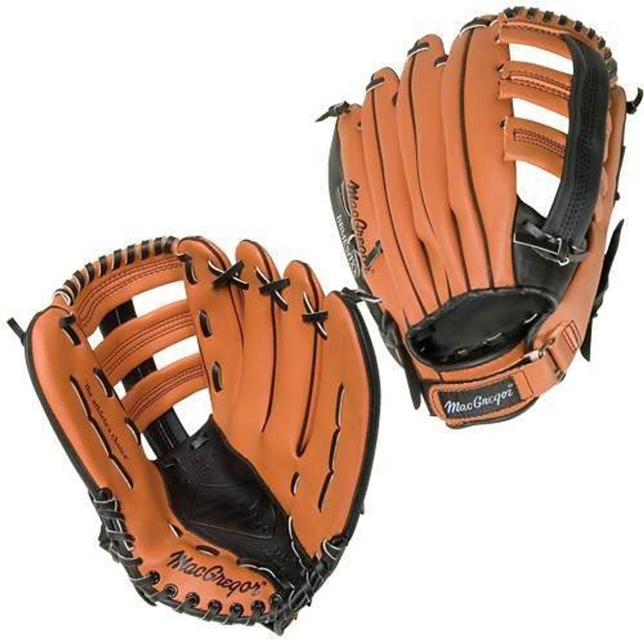 MacGregor Baseball 12-1/2'' Fielder's Glove RHT