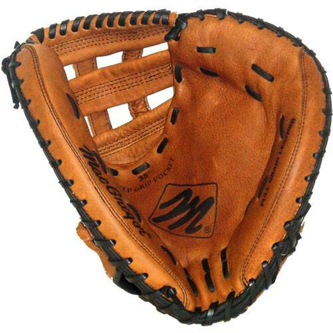 MacGregor Fastpitch Baseball Catcher's Mitt RHT