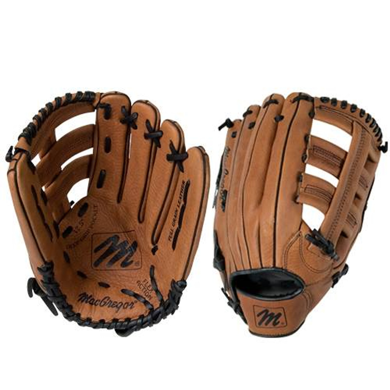 MacGregor Varsity 12.5 Baseball Fielder's Glove