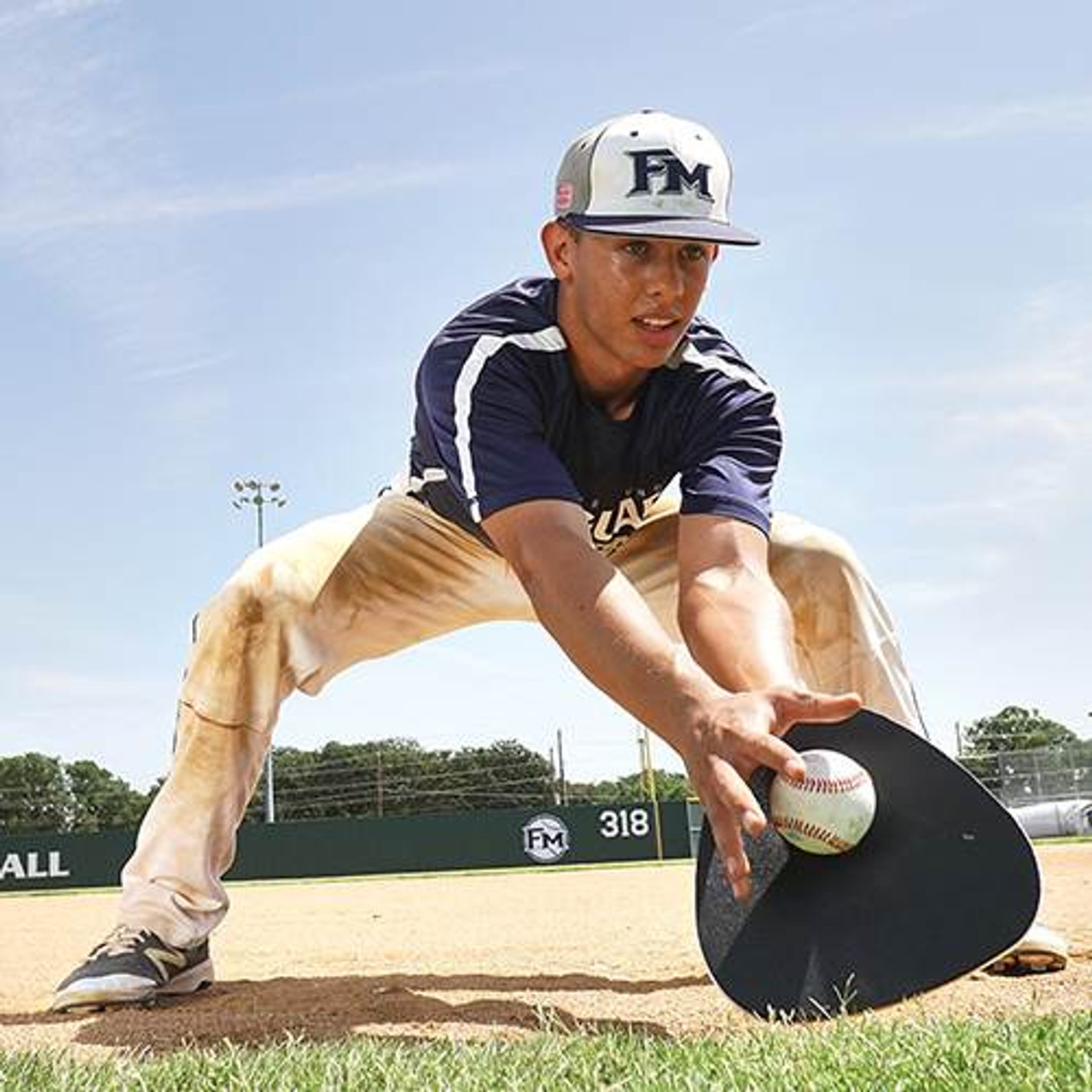 Softhands Infield Trainer - Youth