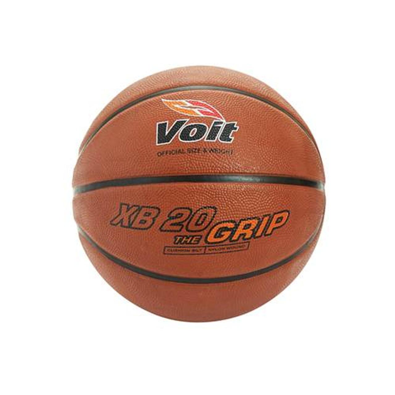 Voit XB 20 The Grip Indoor/Outdoor Basketball