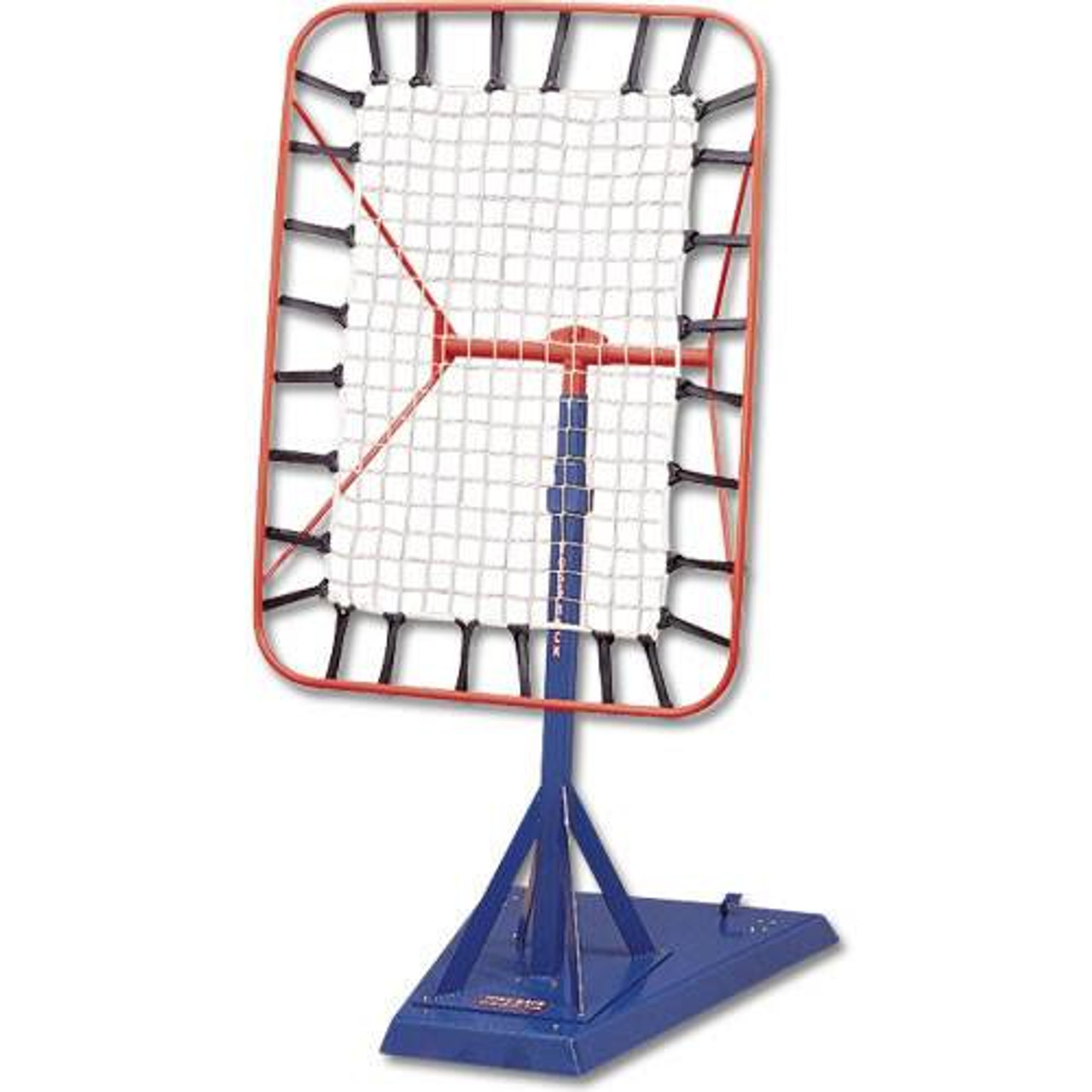 Varsity Toss Back Replacement Net and Bands for basketball