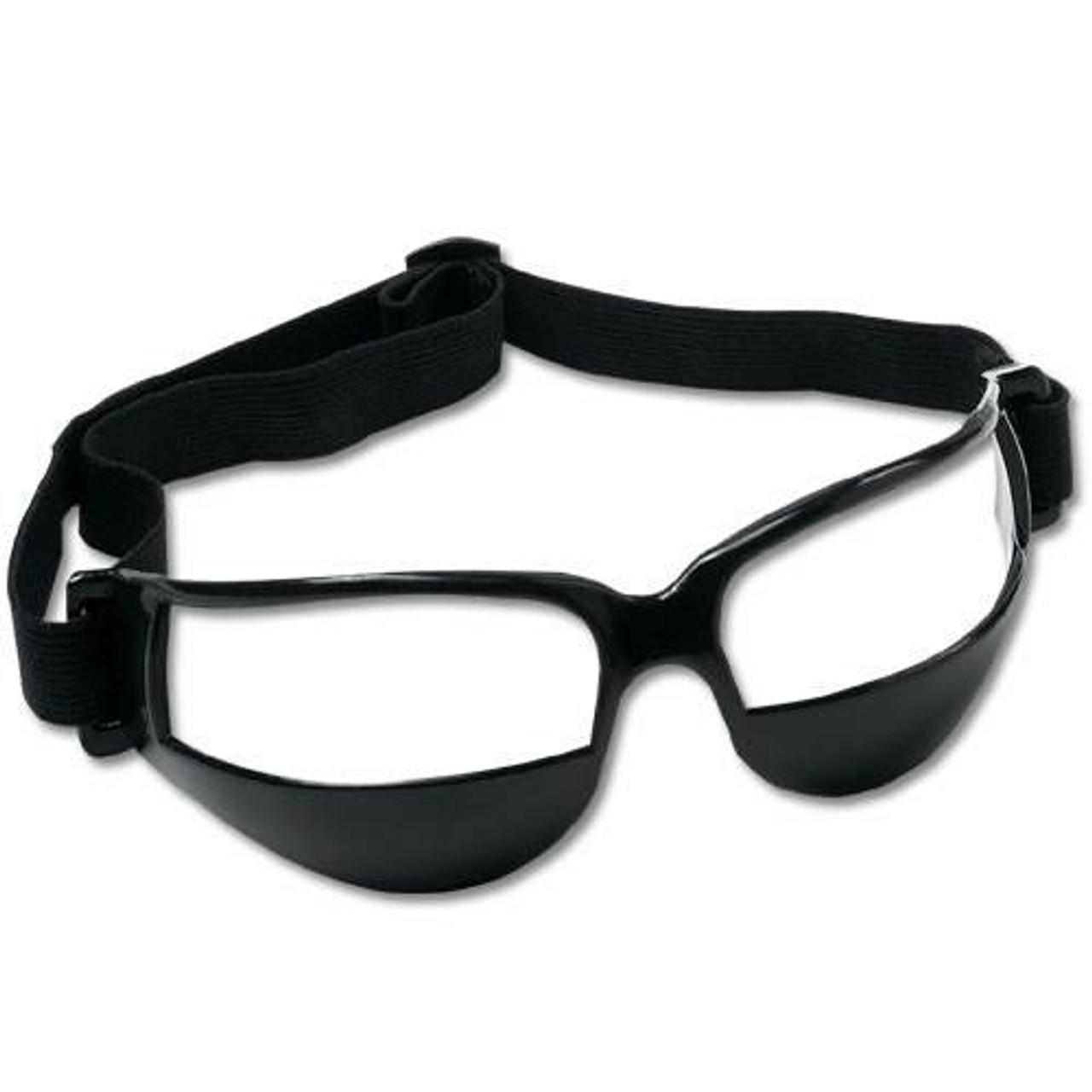 Dribble Specs for basketball