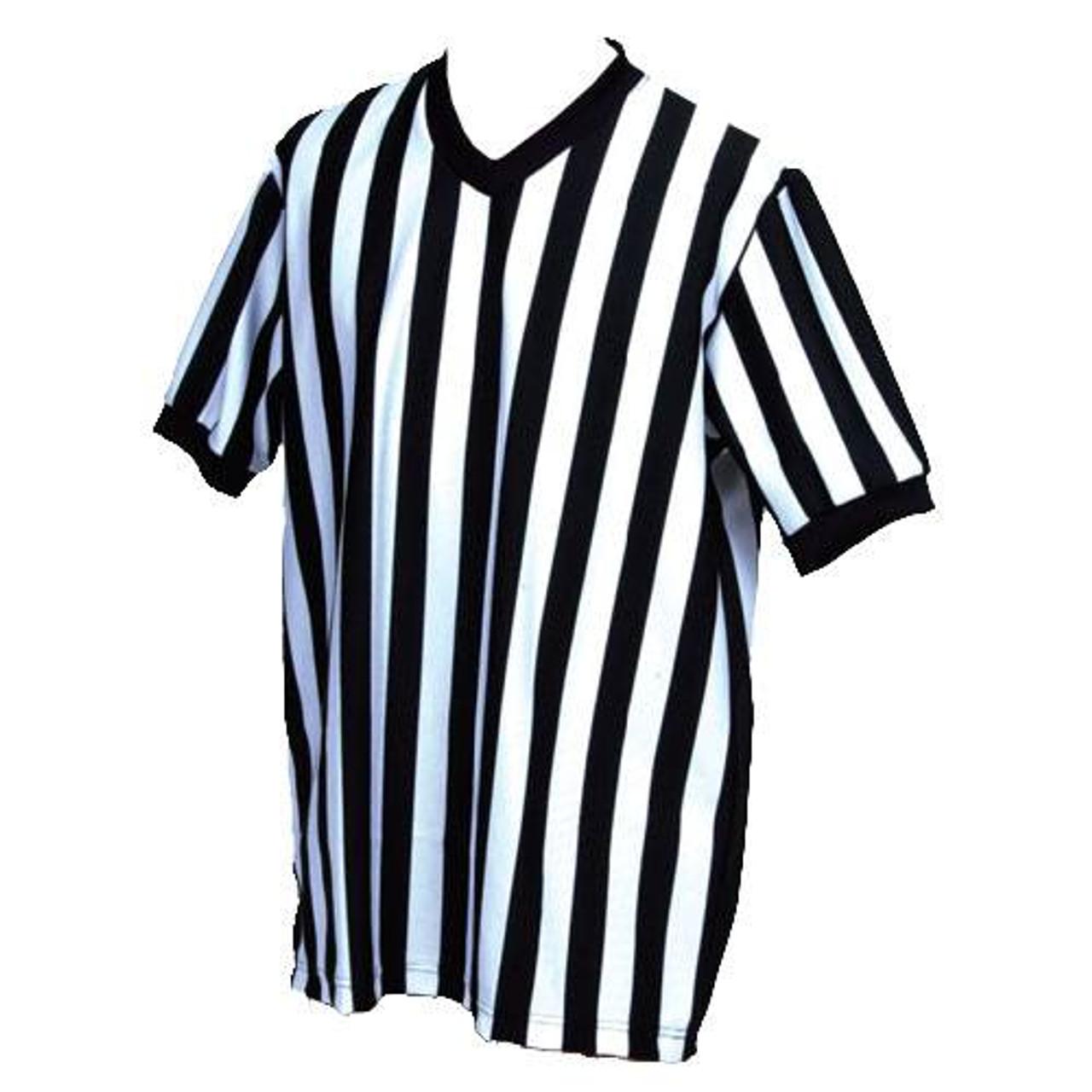 Referee/Officials V-Neck Jersey XXL
