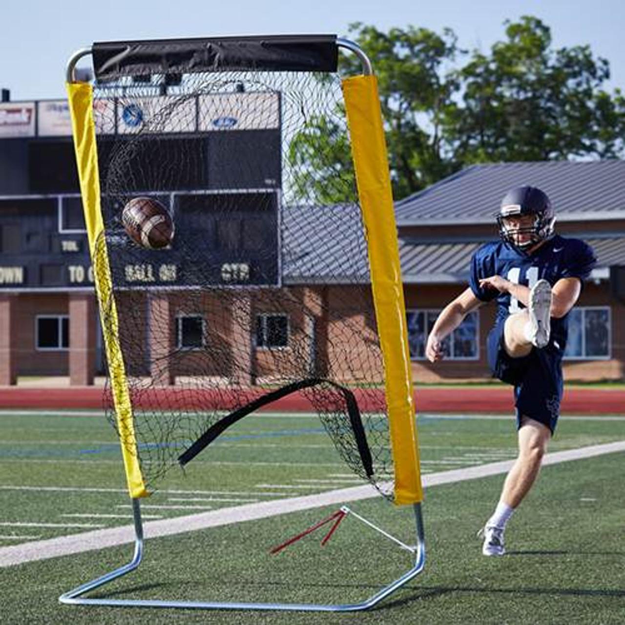 Pro Down Varsity Football Kicking Cage