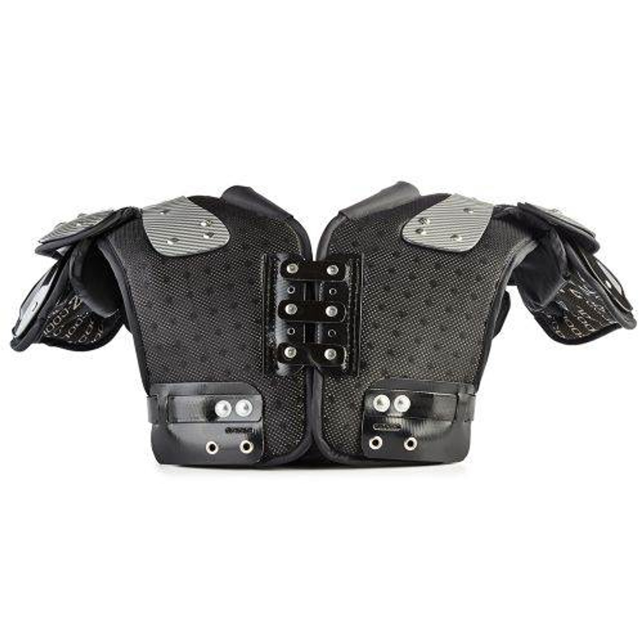 GEAR Pro-Tec Youth Football Shoulder Pads-3