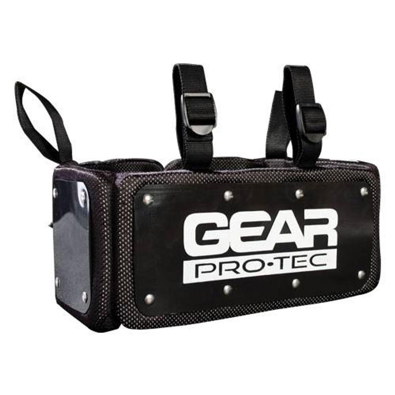 GEAR Pro-Tec Varsity Rib Protector for Football