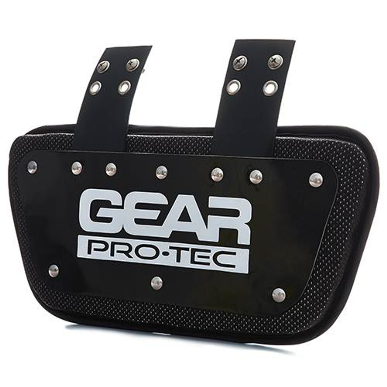 Gear Pro-Tec Football Back Plate-Varsity