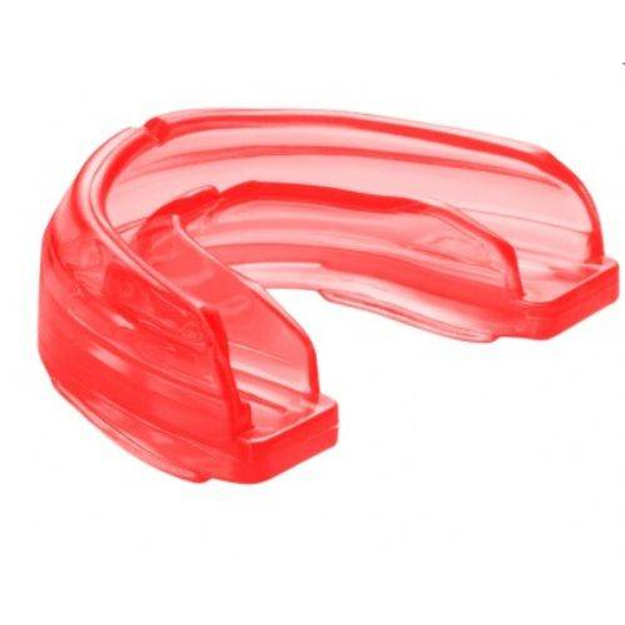 Shock Dr. Mouthguard for Braces Without Strap