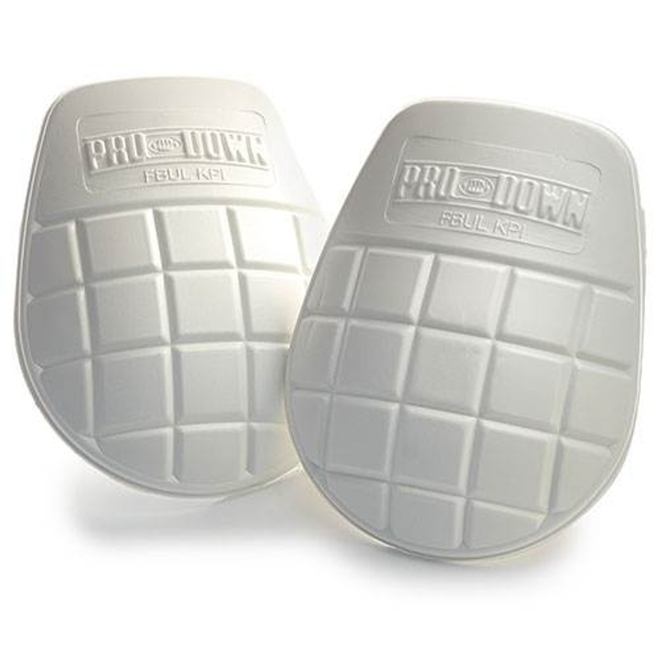 "Intermediate UltraLite Football Knee Pad 7.5"""