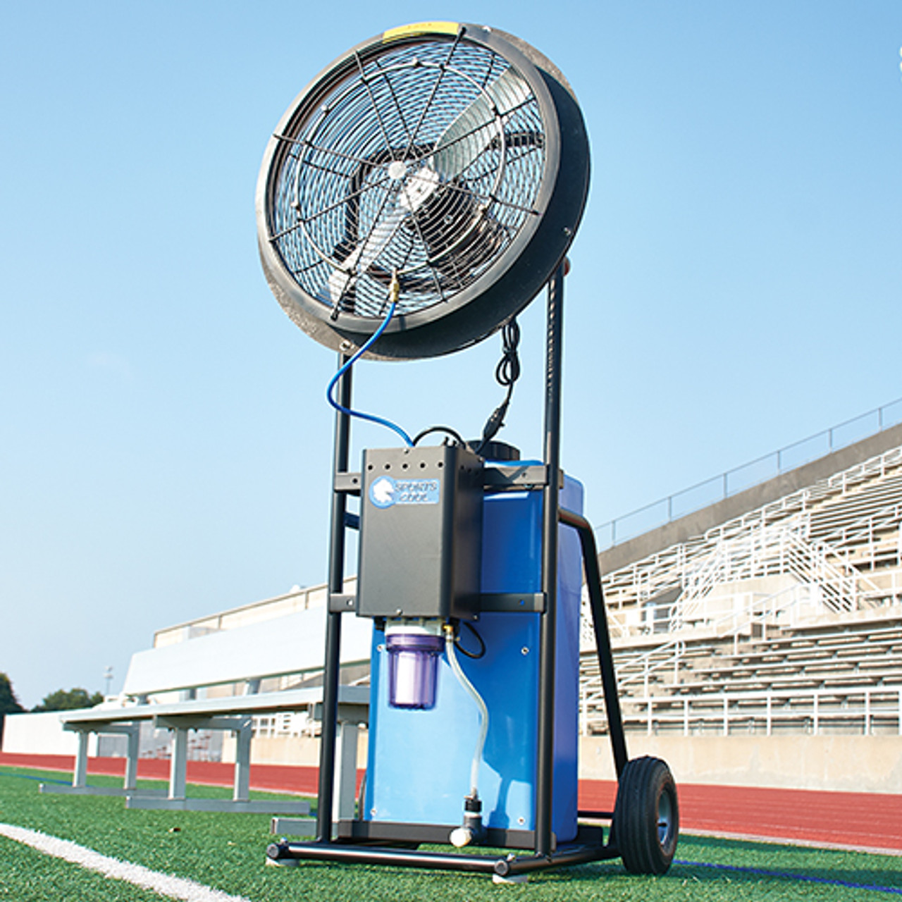 Sports Cool Portable Cooling System
