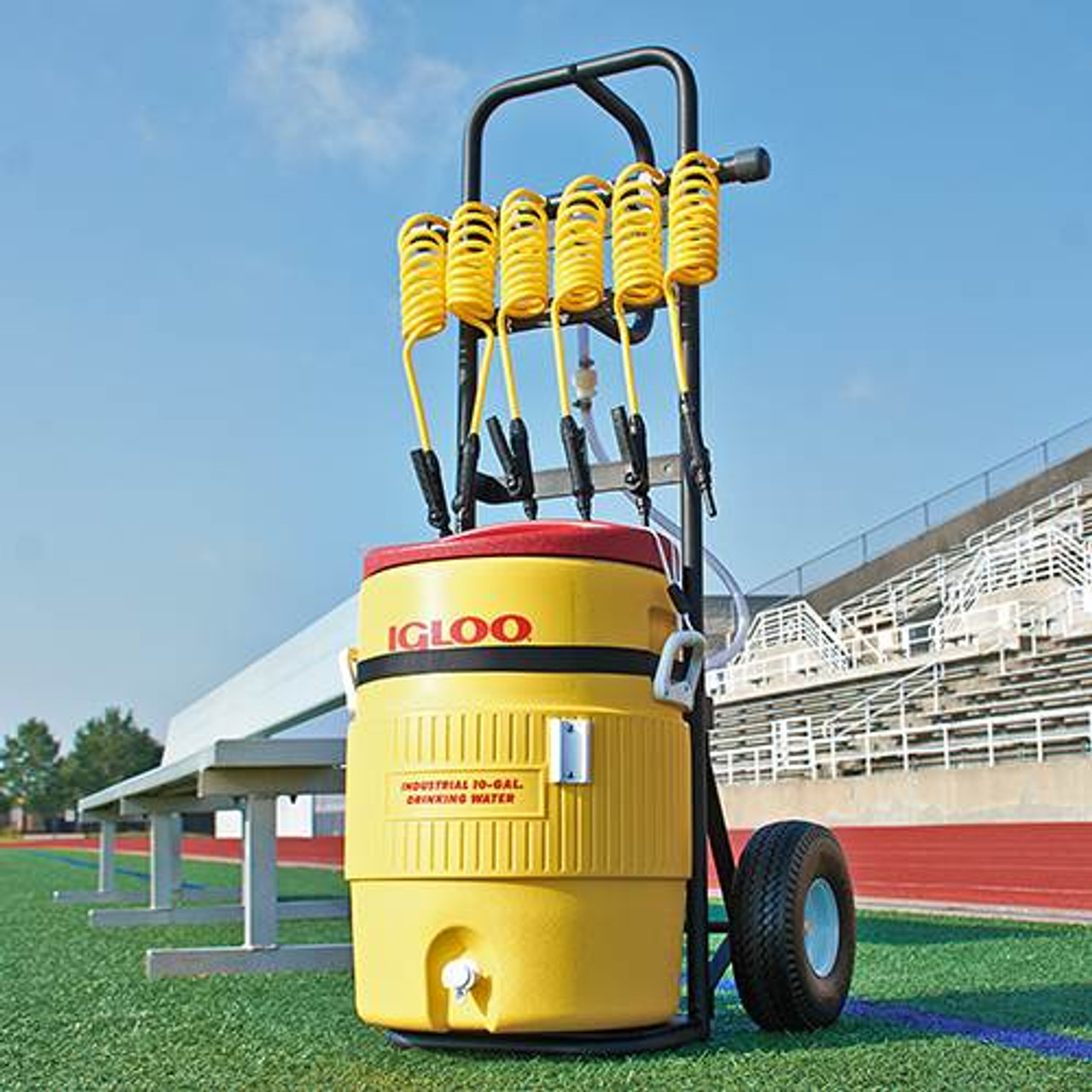 Portable Water Chiller3