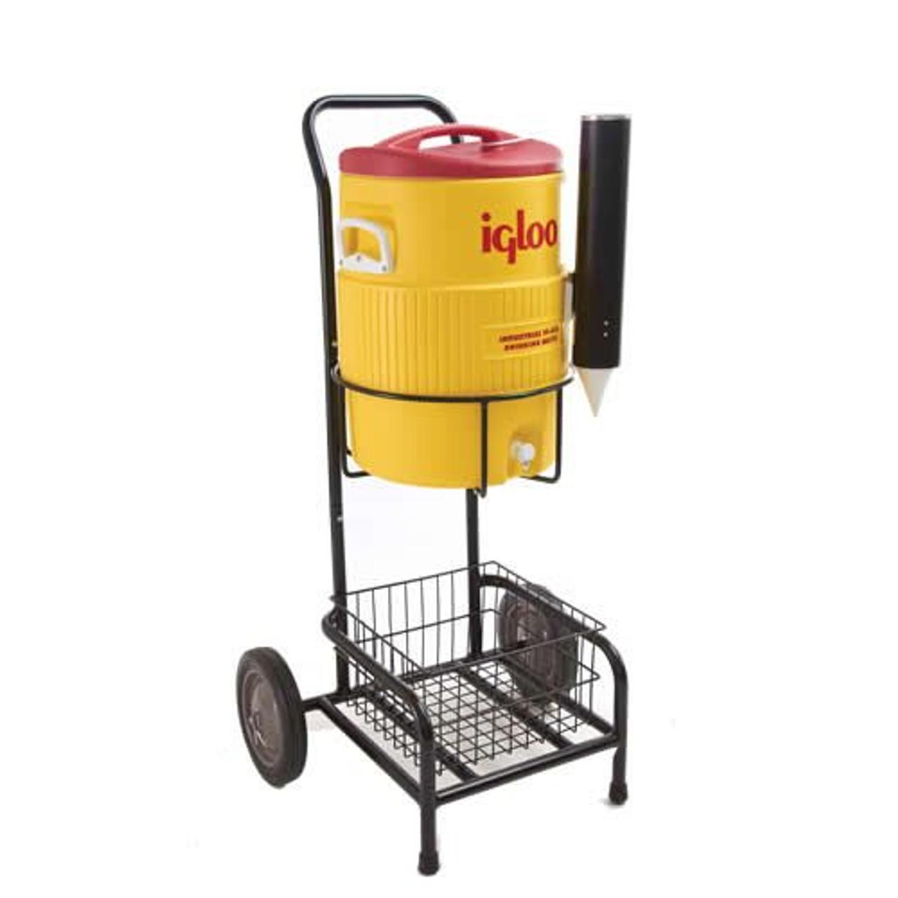 Water Cooler Cart