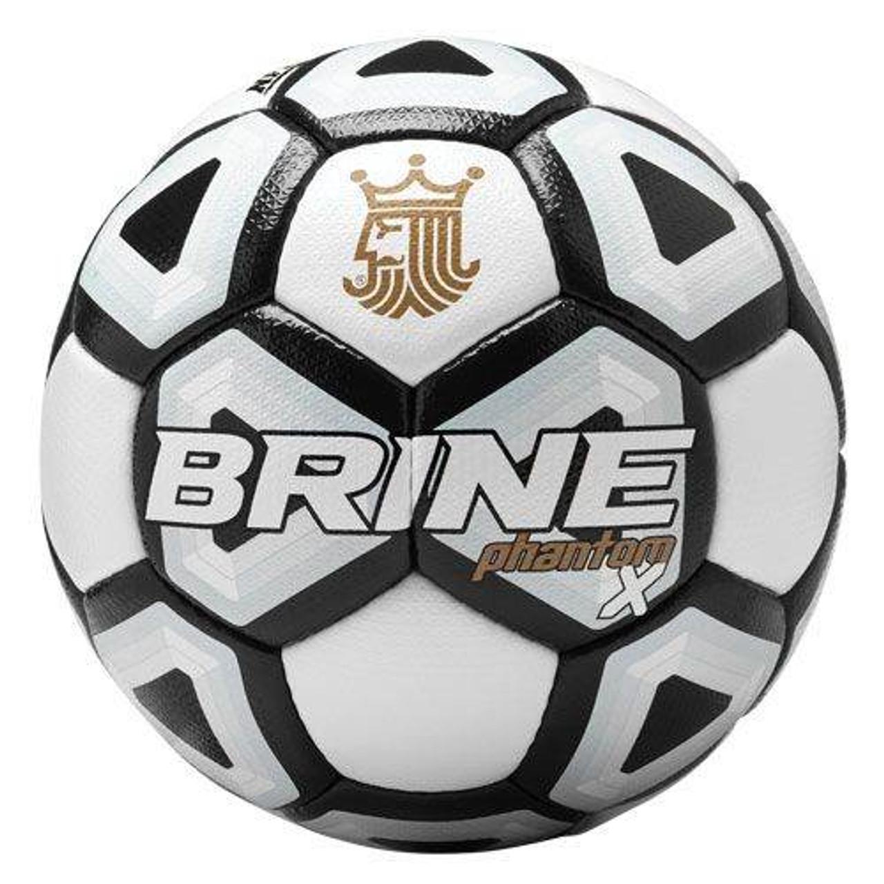 Brine Phantom X Soccer Ball Size 5