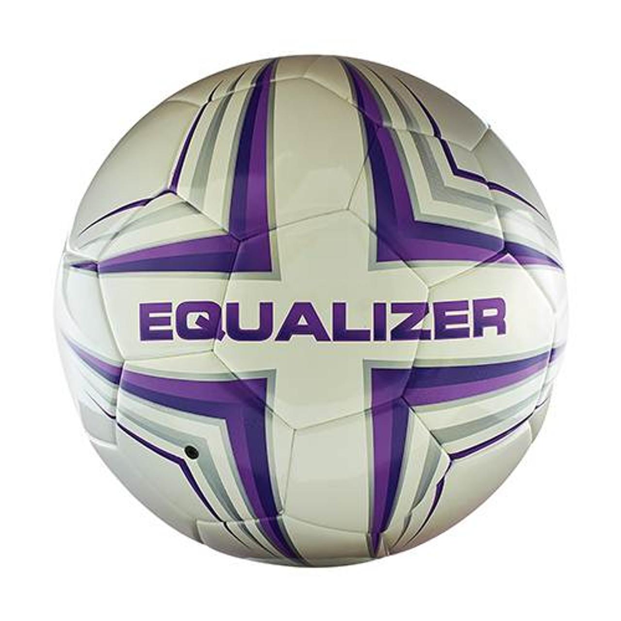 MacGregor Equalizer Soccer Ball - Size 5