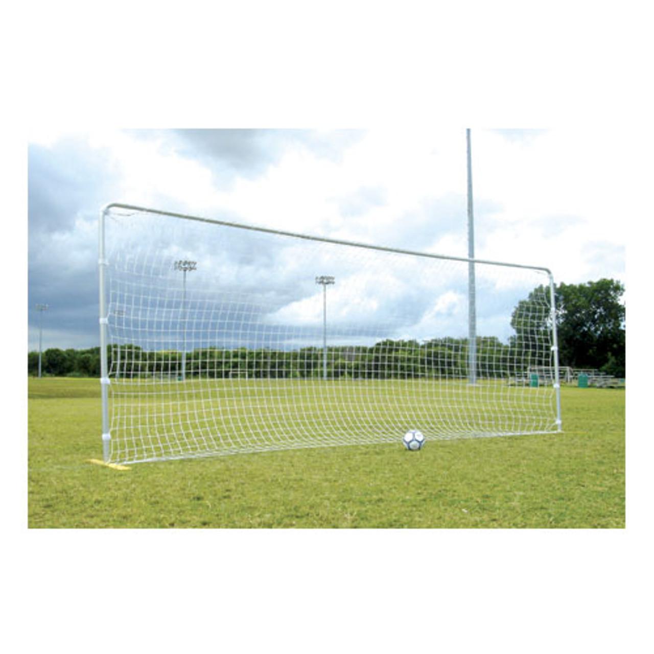 Trainer/Rebounder Soccer Goal (7 ft. x 21 ft. )