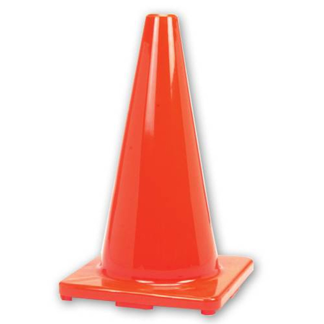 "28"" Orange Game Cones"