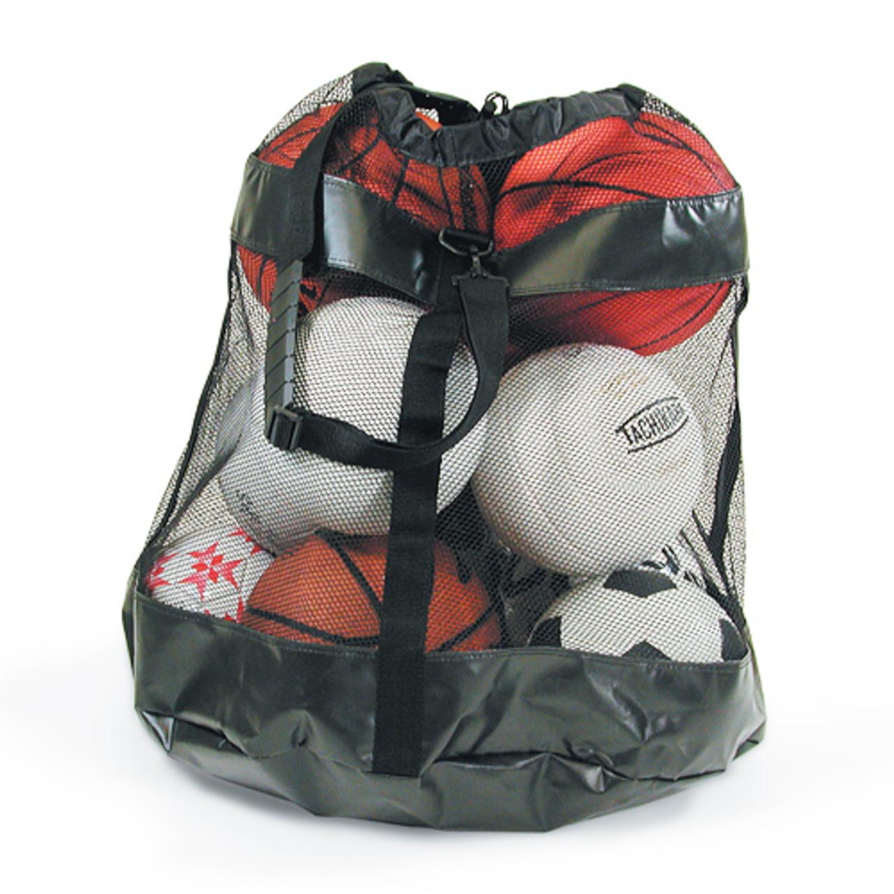 Mesh Ball Carrier