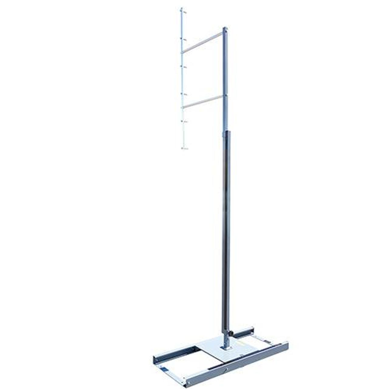 Competition Pole Vault Standards
