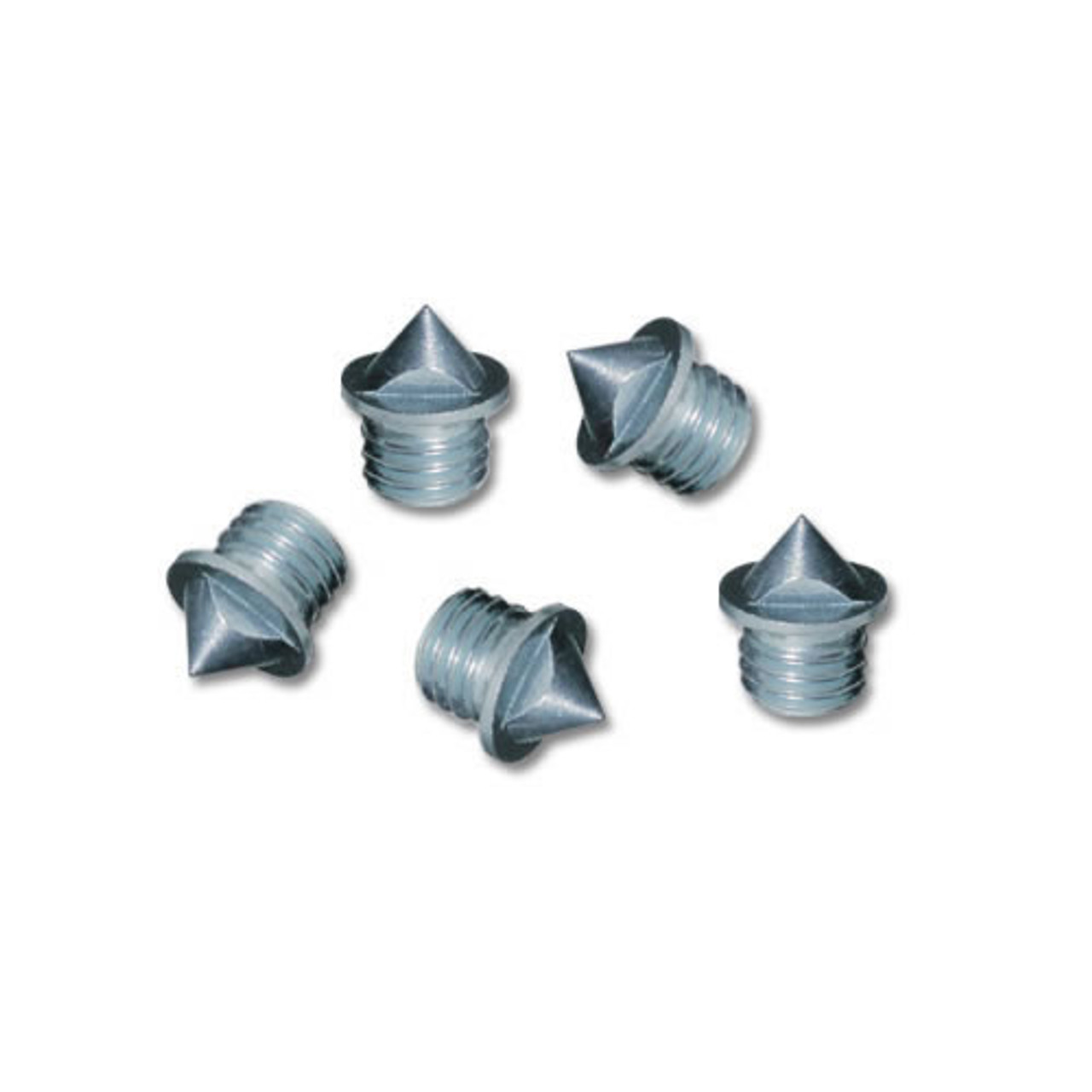 """1/8"""" Pyramid Spikes-Bag of 100_1"""