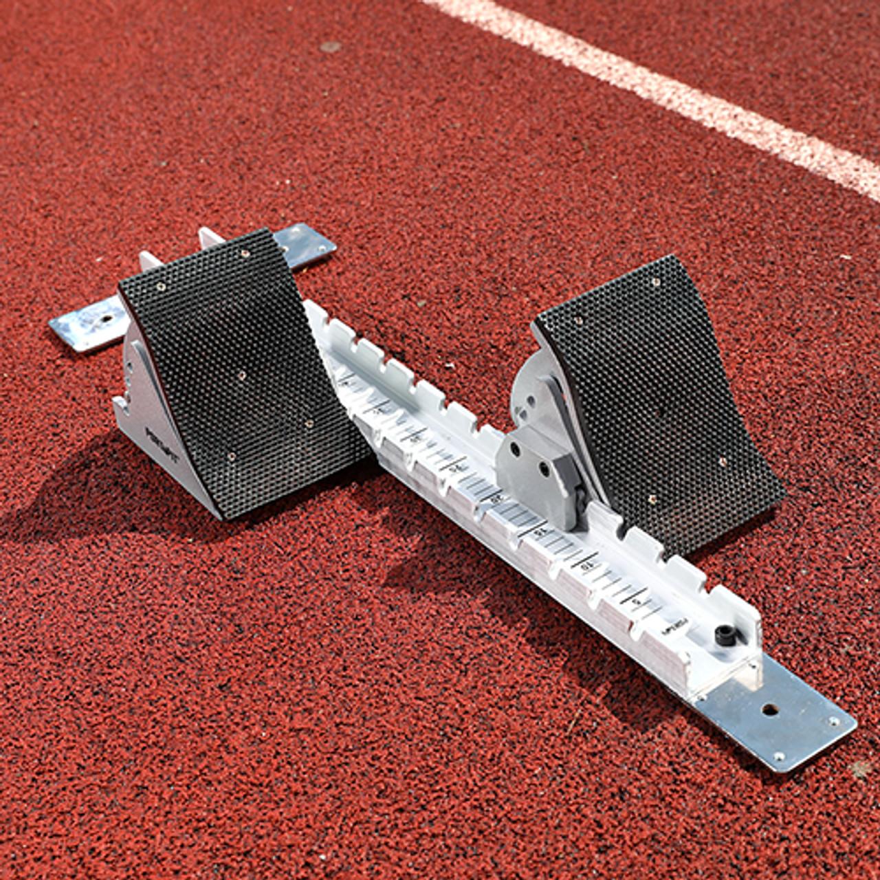 Track Elite Starting Block