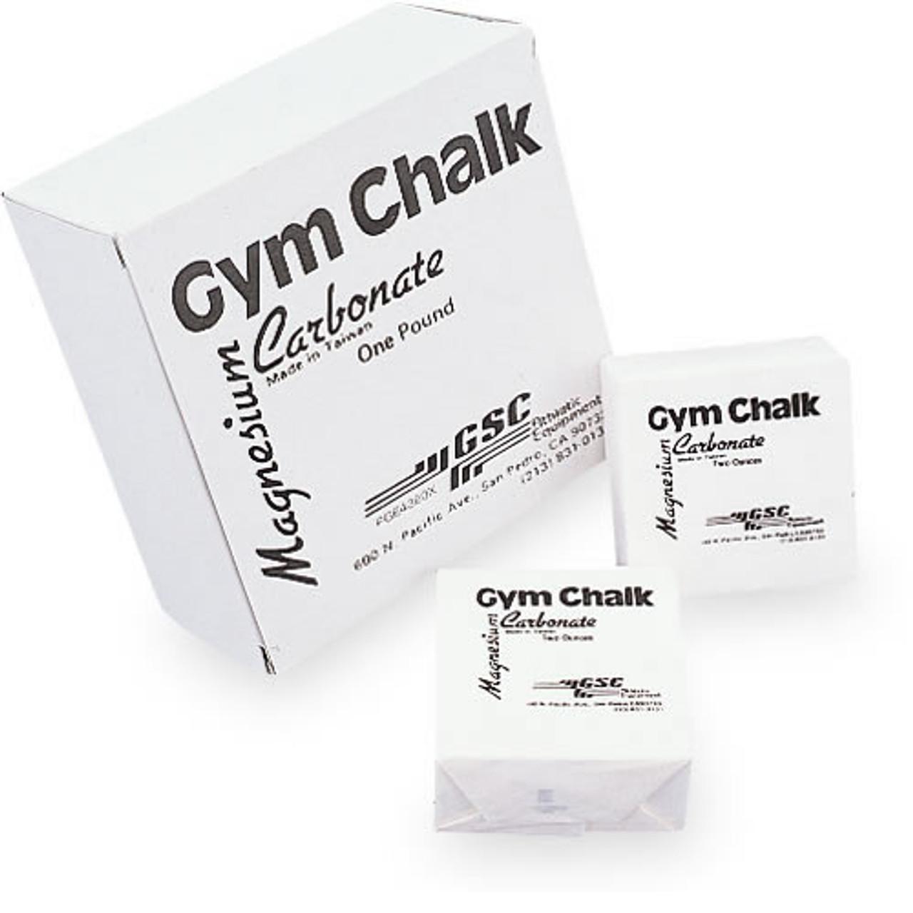 BSN Sports Gym Chalk (8-Pack)