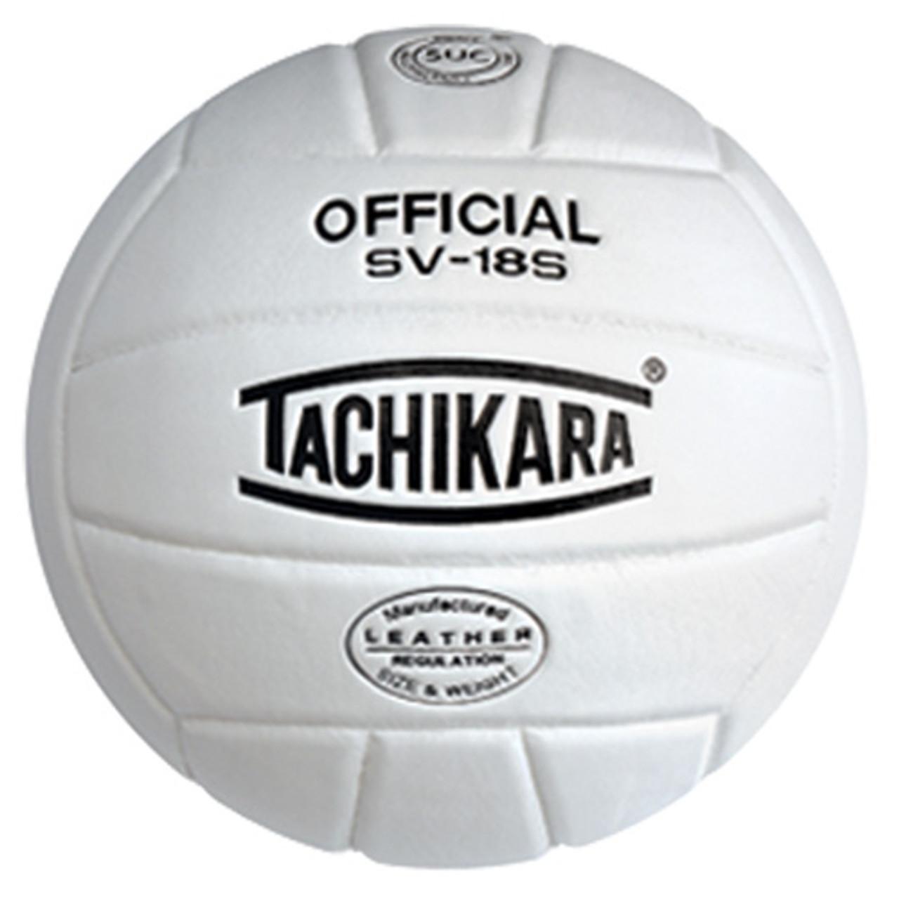 Tachikara SV-18S Indoor Volleyball