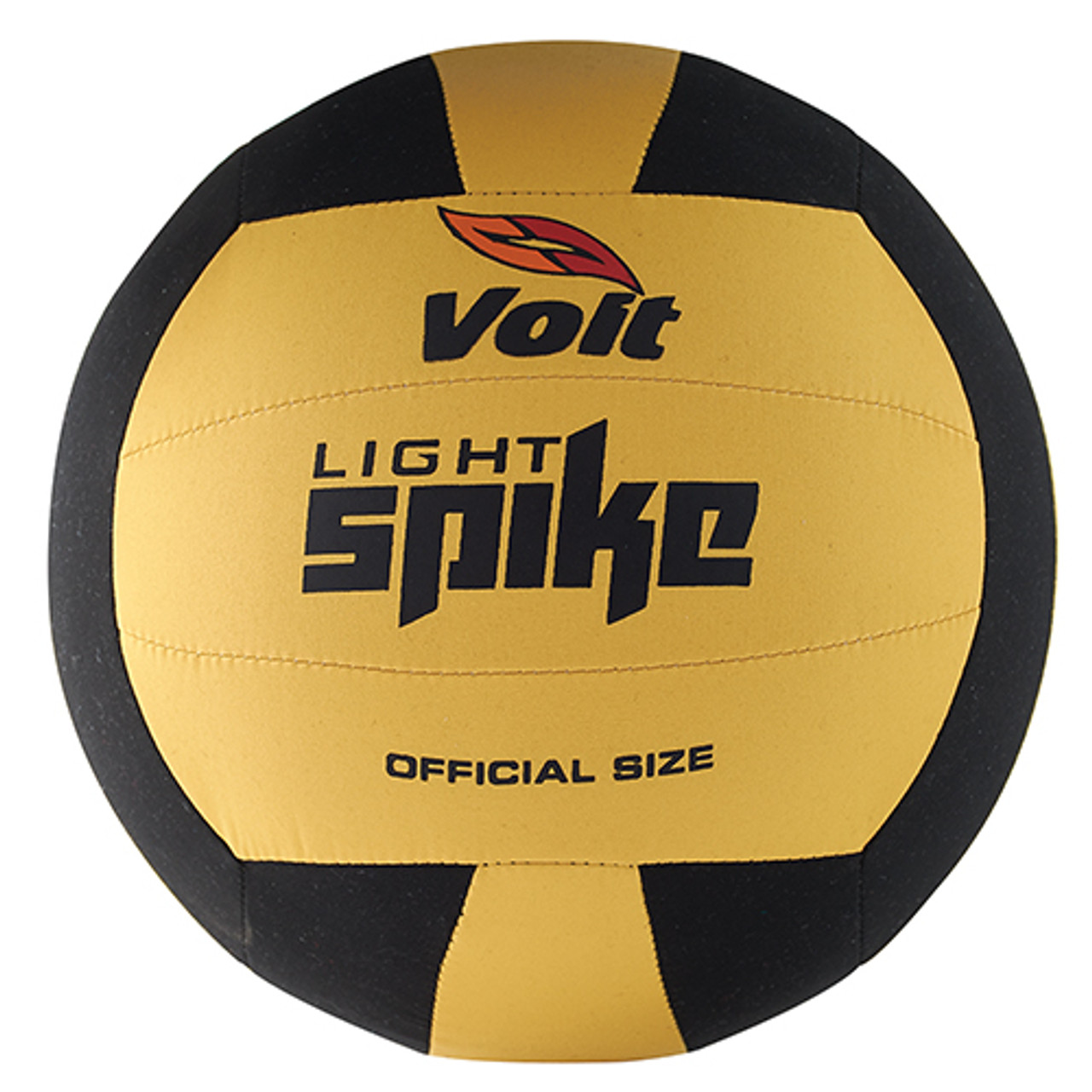 Voit Light Spike Official-Size Training Volleyball