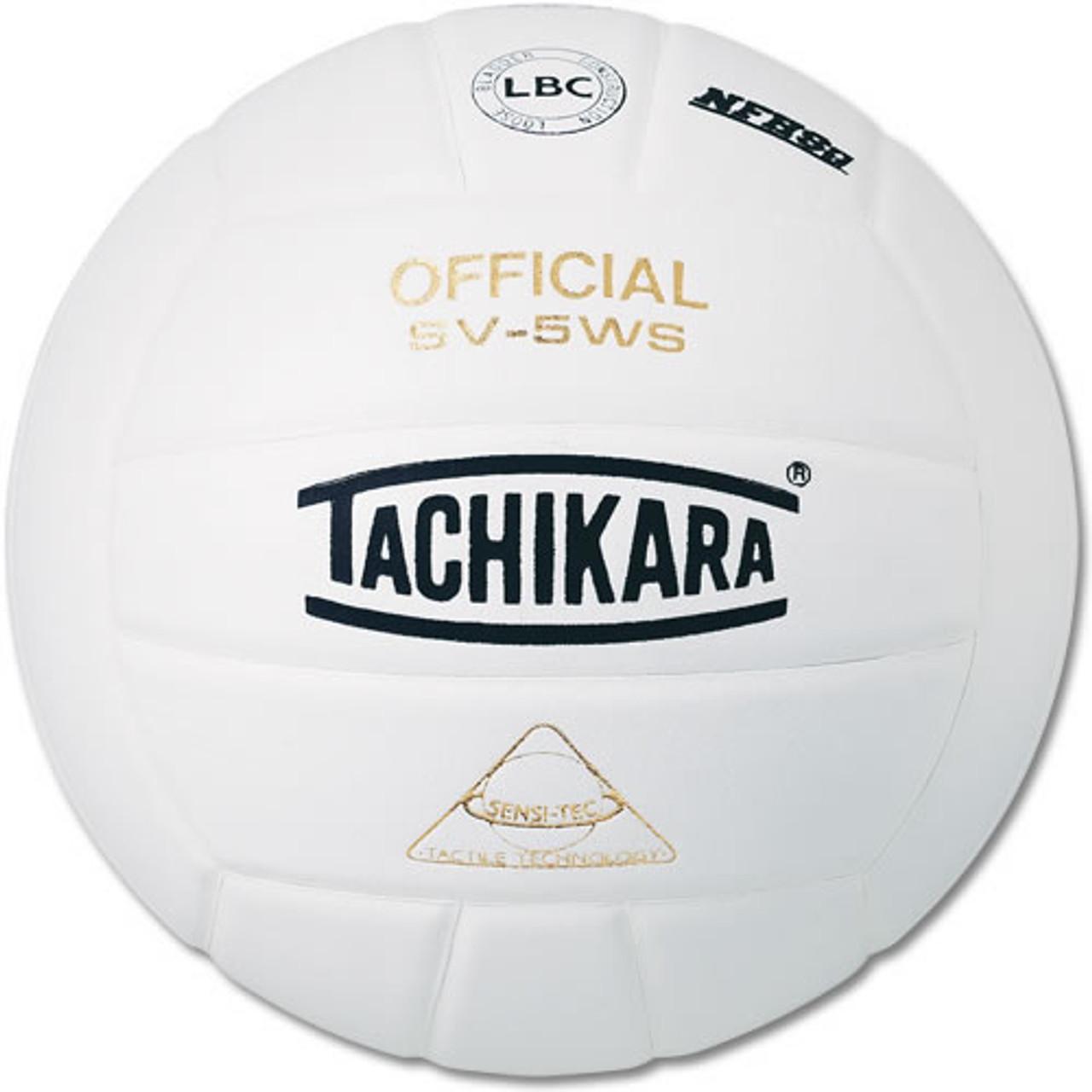 """Tachikara SV-5WS """"Sensi-Tec"""" Volleyball"""