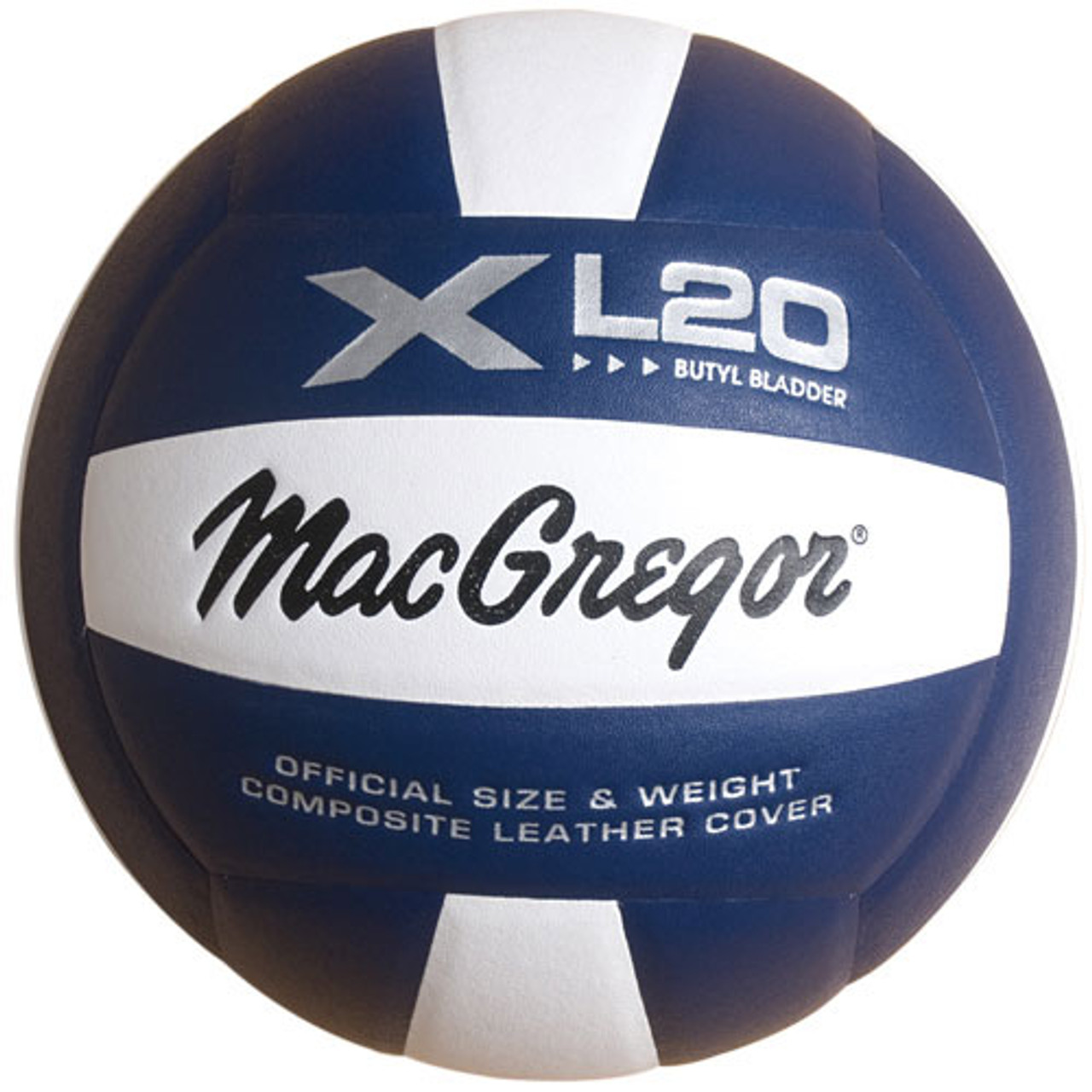 MacGregor XL20 Composite Indoor Volleyball