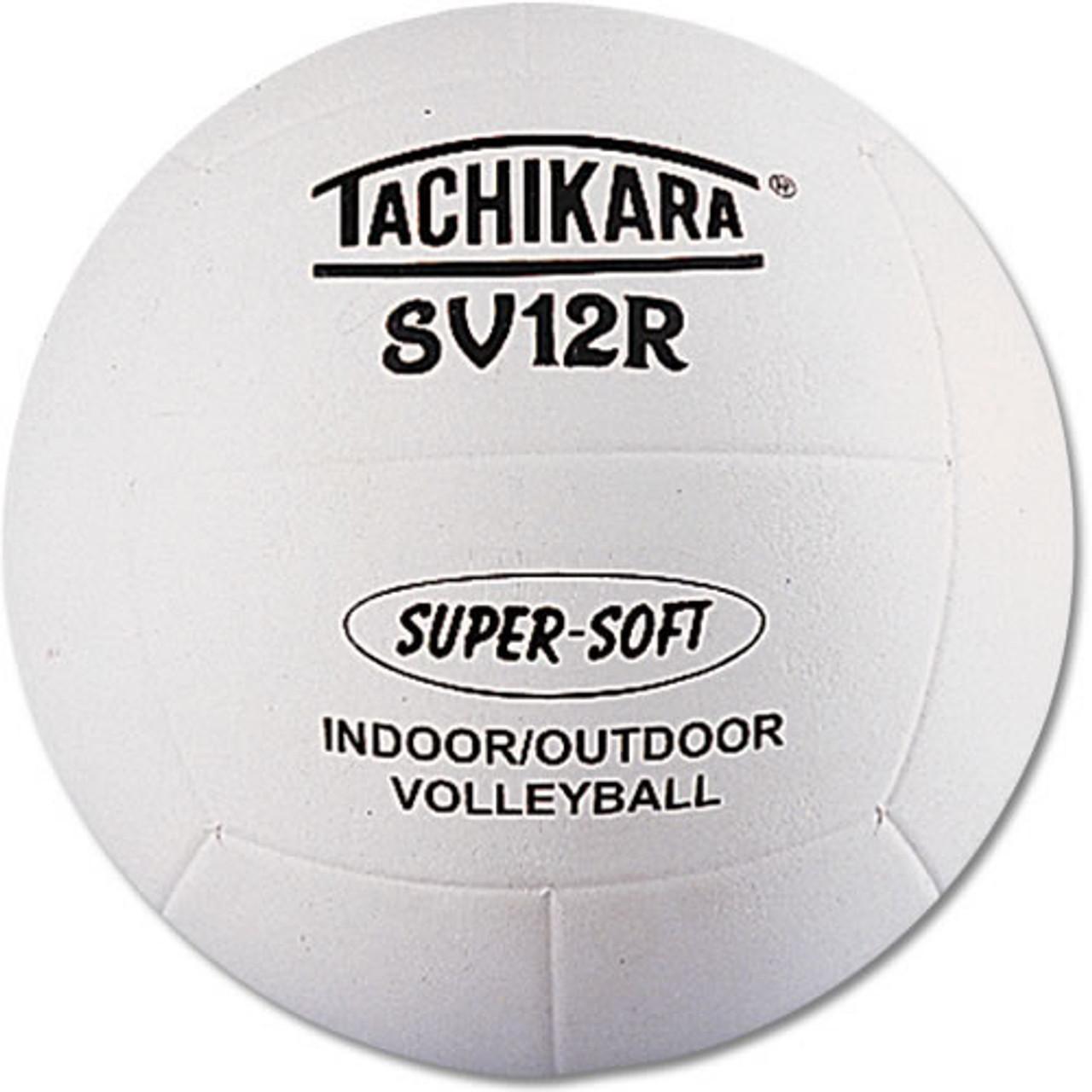 Tachikara ''Super-Soft'' Volleyball