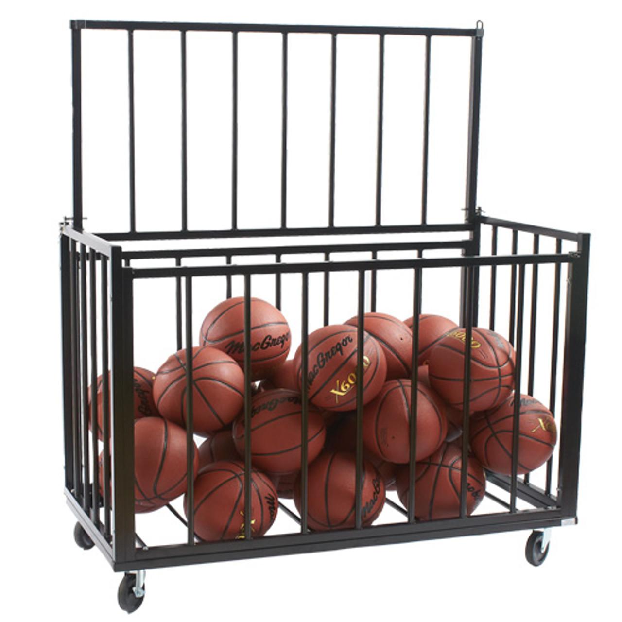 Monster Ball Locker