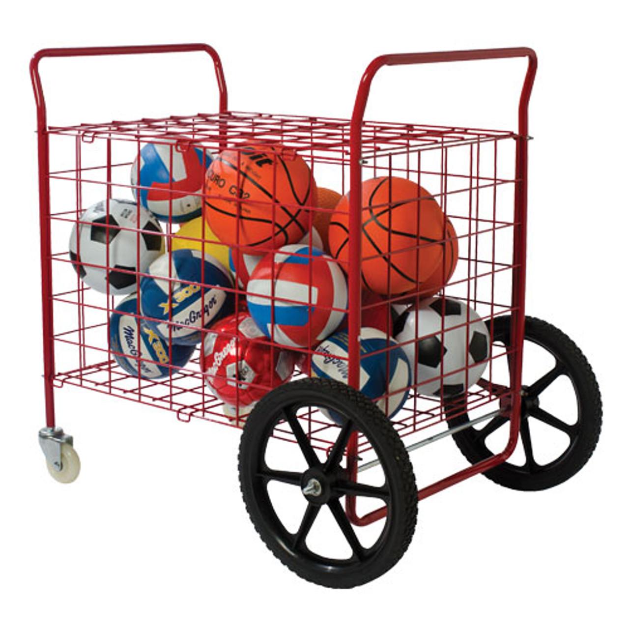 All-Terrain Ball Locker