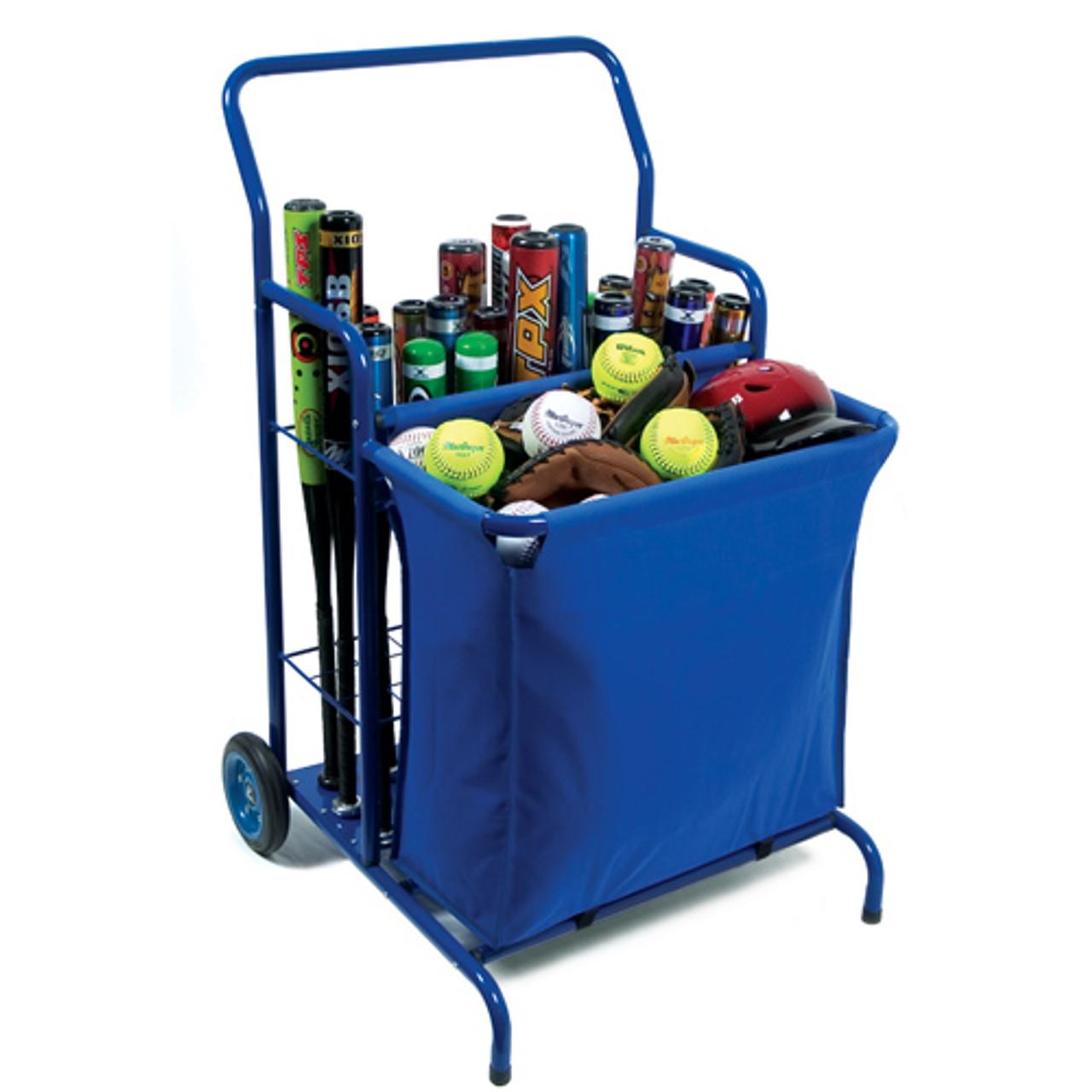Multi-Purpose Equipment Cart