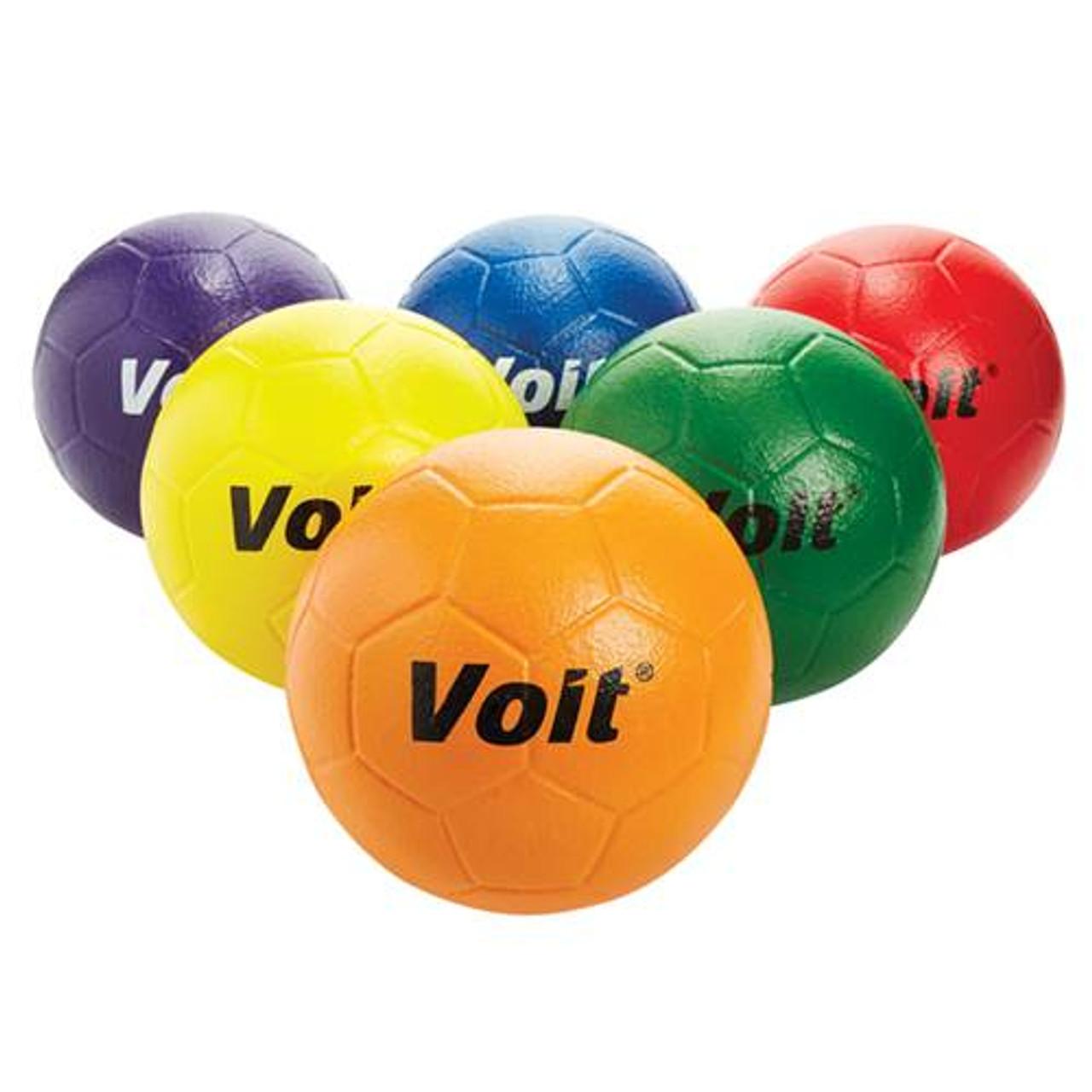 Tuff Coated Foam Soccer Ball #5