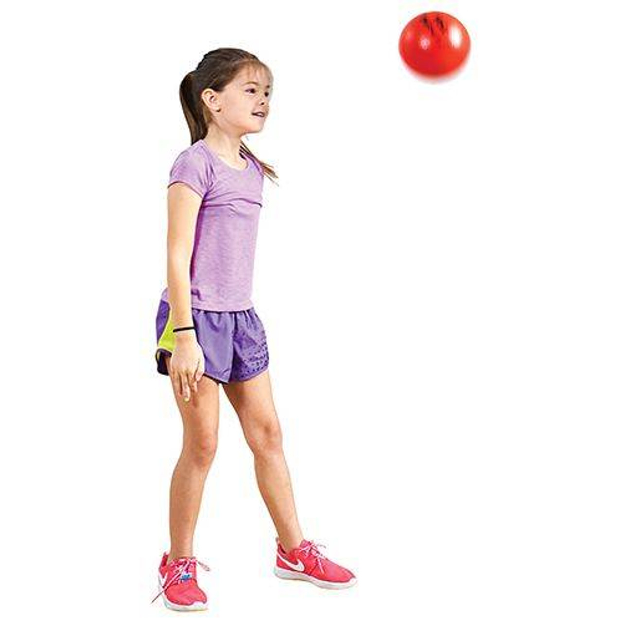 """Bouncee Foam Balls 8.25"""""""
