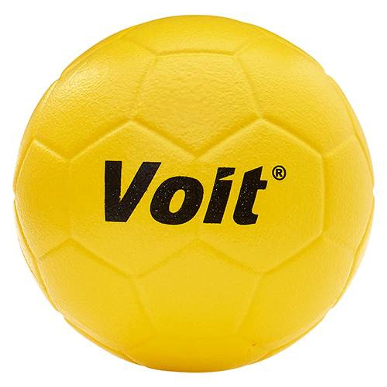 Voit® Tuff-Coated Foam Soccer Ball