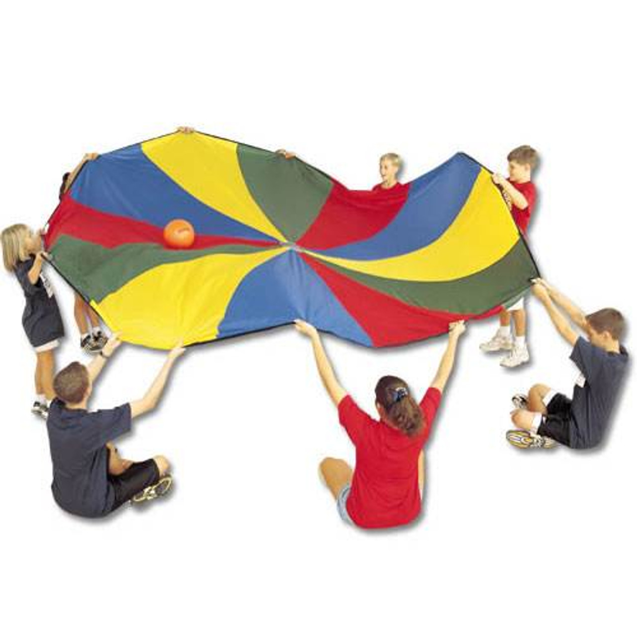 30' Parachute w/24 Handles