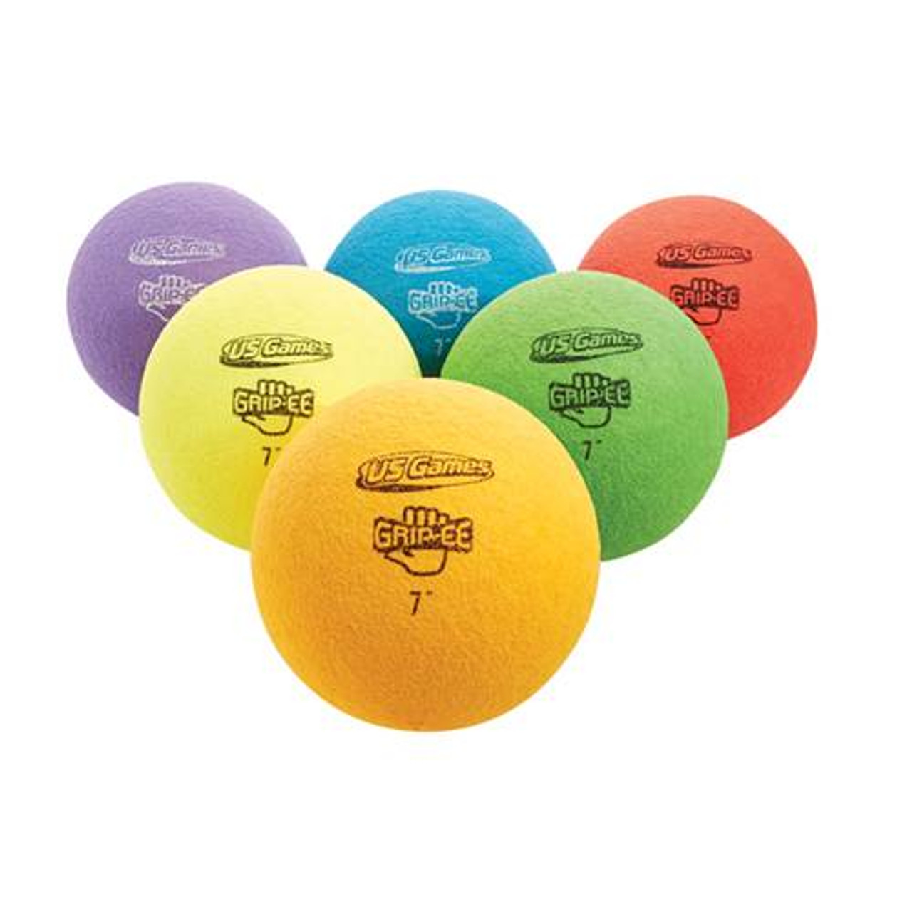 """Grippee 6.25"""" Ball Prism Pack"""