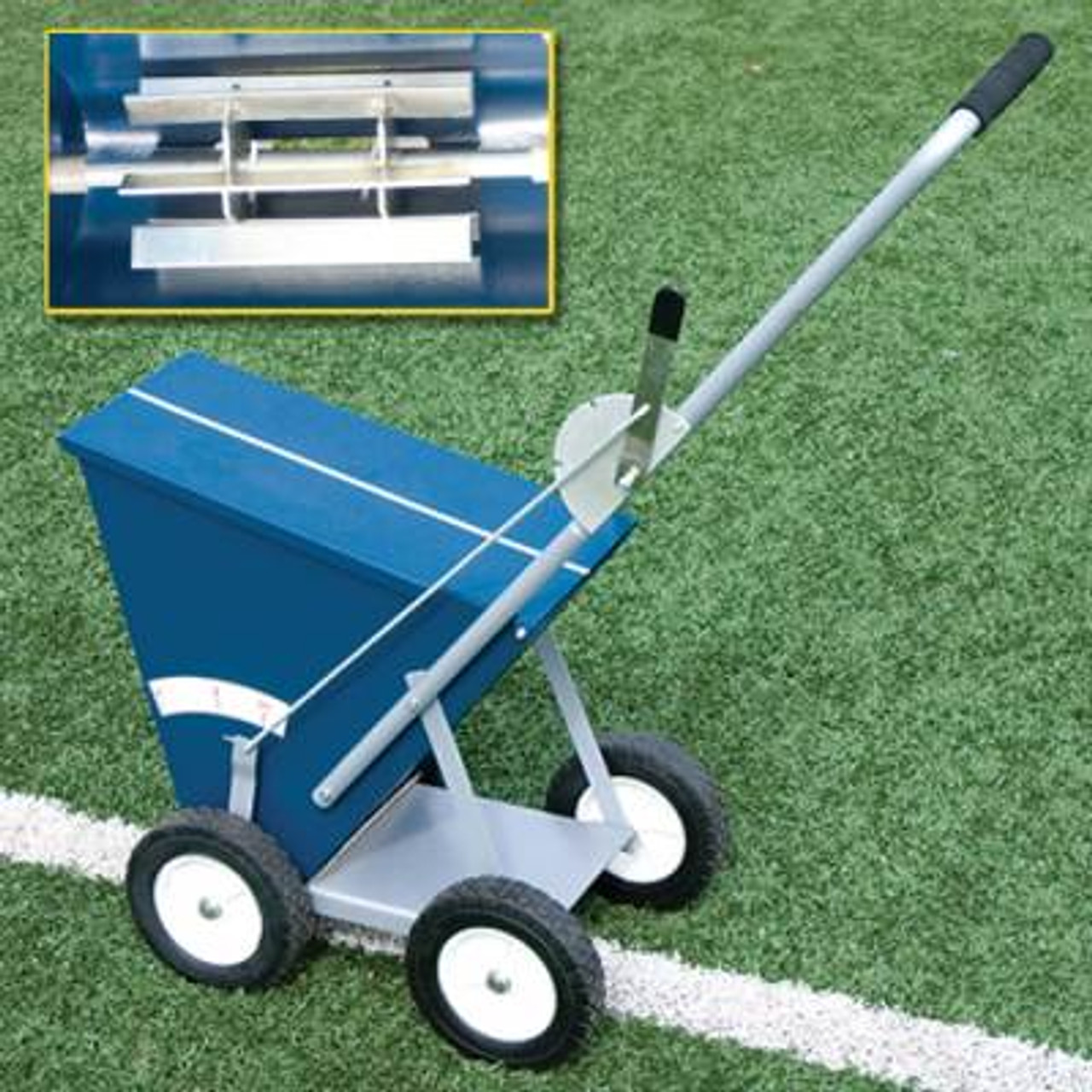4 Wheel Dry Line Marker (65 lb. capacity)