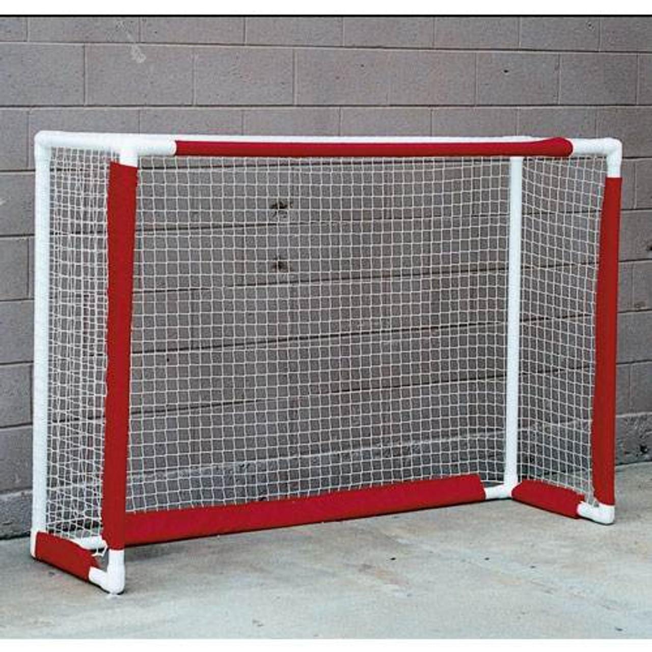 4 ft. x 6 ft. Combo Soccer/Hockey Goal