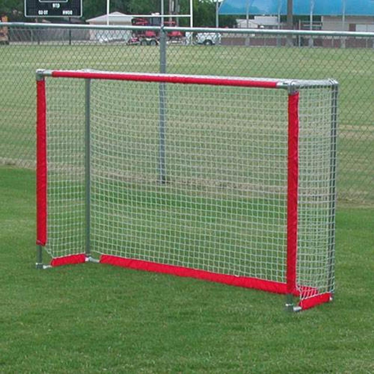 4 ft. x 6 ft. Portable Combo Soccer/Hockey Goal